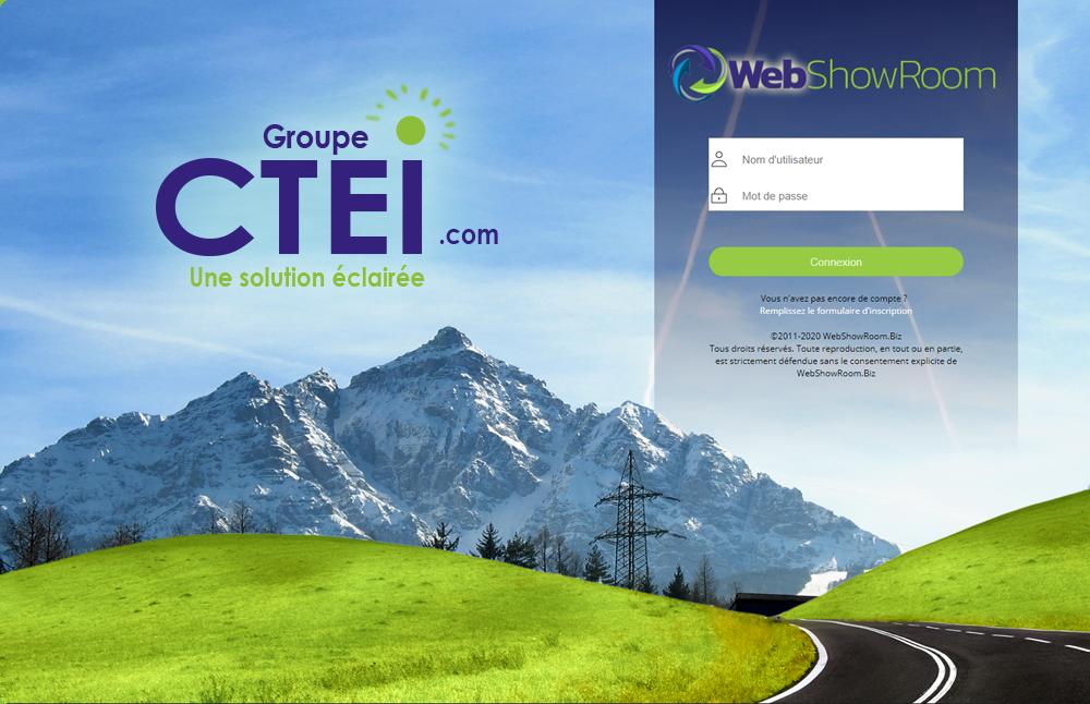 Groupe CTEI